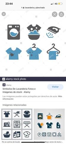 LAVANDERÍA A DOMICILIO.  - foto 2