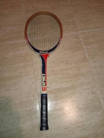 Raqueta Wilson Sport