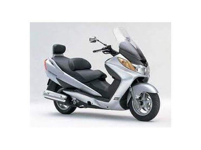 Rel/é de Arranque Suzuki Burgman 400 UVE