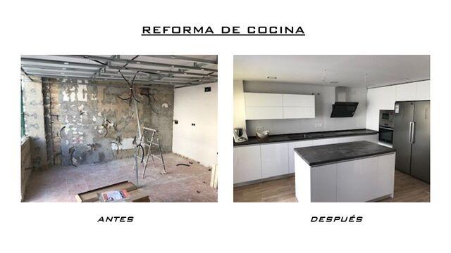 OBRAS Y REFORMAS A TU MEDIDA - foto 2