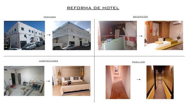 OBRAS Y REFORMAS A TU MEDIDA - foto 7
