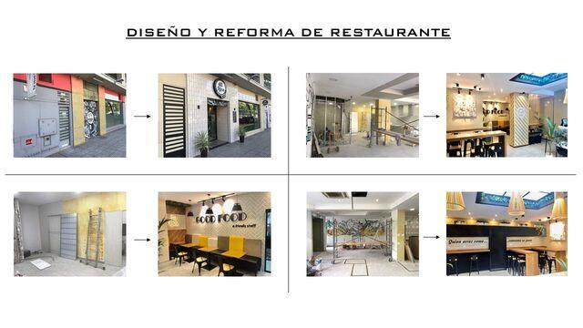 OBRAS Y REFORMAS A TU MEDIDA - foto 5