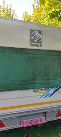 KNAUS SUDWIND 485 - foto 7