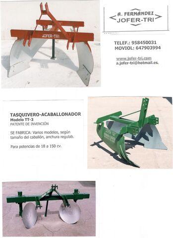 TASQUIVEROS-ACABALLONADORES - foto 1