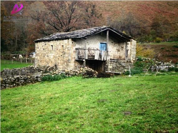 CABAÑAS PARA REFORMAR REF: V1129 - foto 1