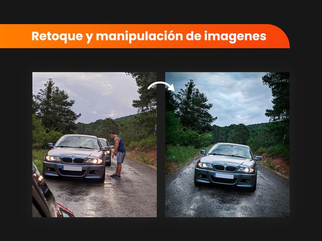 DISEÑADOR GRÁFICO VALENCIA - foto 7