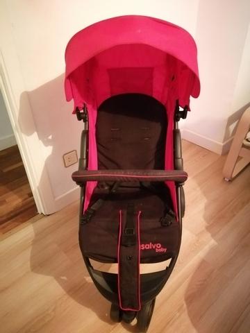 mil anuncios silla de paseo de niño