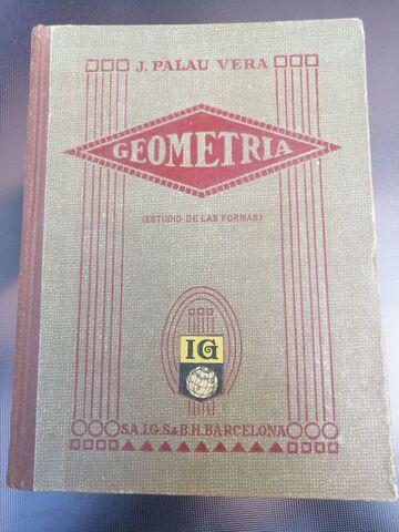 Libro De 1939 Para Colección