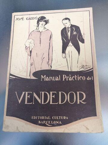 Libro De 1925 Para Coleccion