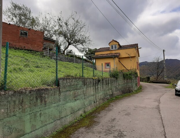 CASA CON FINCA EN MIERES.  ASTURIAS - foto 3