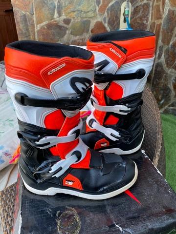 Botas Motocross Alpinestar