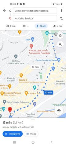 CENTRO - AVENIDA CALVO SOTELO 6 - foto 1