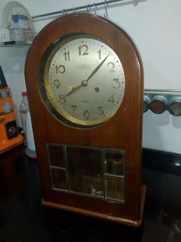 Reloj Años 20 Alix