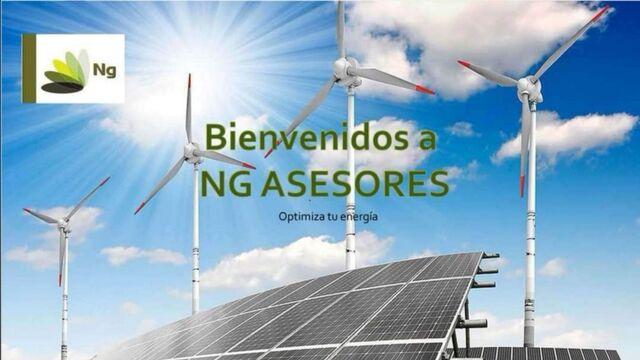 SELECCIONAMOS ASESOR ENERGÉTICO O EQUIPO - foto 1