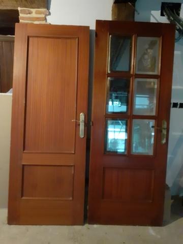 2 Puertas Completas