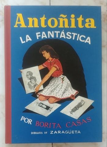 Antoñita La Fantastica. A Estrenar. 10E
