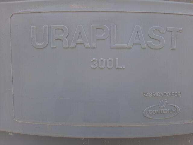 Depósito De Agua 300 Litros
