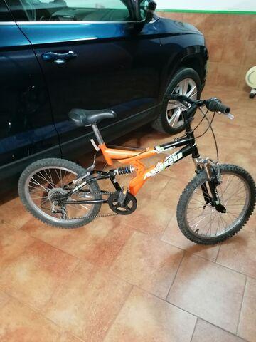 """Bicicleta De 20\"""""""