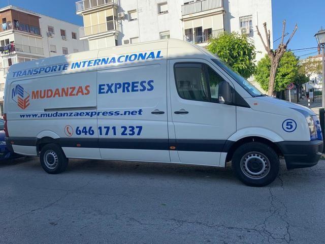 MUDANZA EXPRESS ESPAÑA Y EUROPA - foto 6