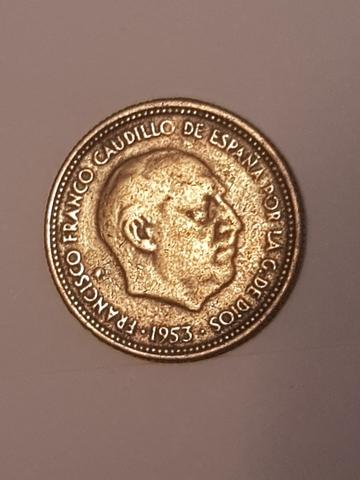 Moneda 2,5 Pesetas