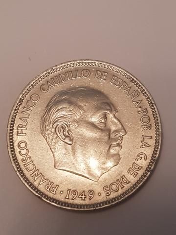Moneda 5Pts