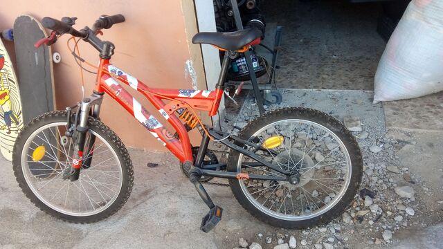 Se Vende Bicicleta De Niño