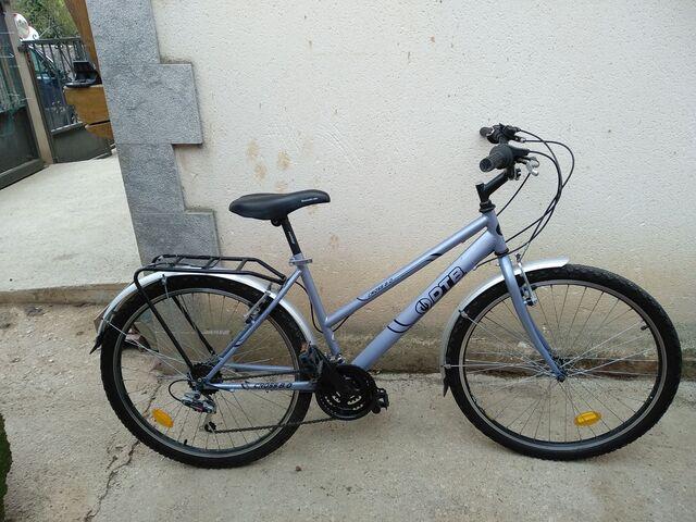 Bicicleta De Paseo De Mujer.