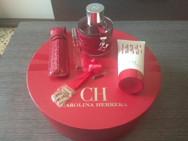 MILANUNCIOS | Comprar y vender perfumes y colonias carolina
