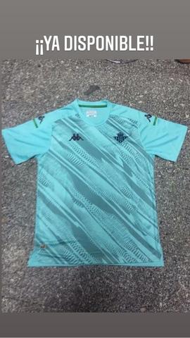 Camiseta Real Betis Entrenamiento
