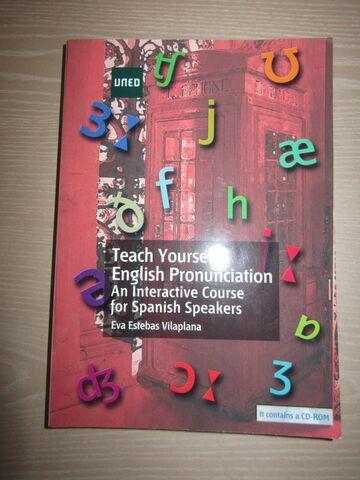 Mil Anuncios Com Libro Teach Yourself English