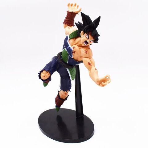 Figura Bardock - Dragon Ball