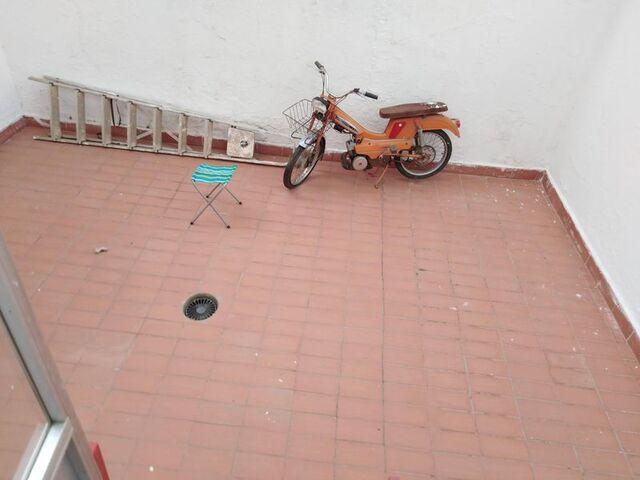 AMPLIO PISO SAN ROQUE.  4 DORMIT.  PATIOS - foto 3