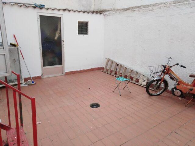 AMPLIO PISO SAN ROQUE.  4 DORMIT.  PATIOS - foto 1