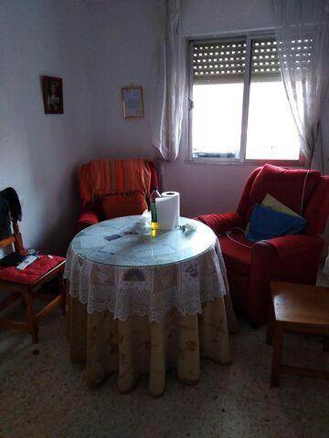 AMPLIO PISO SAN ROQUE.  4 DORMIT.  PATIOS - foto 5
