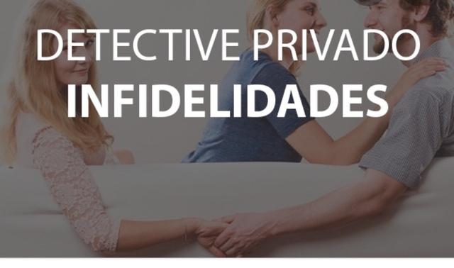 INVESTIGADORES PRIVADOS - foto 2
