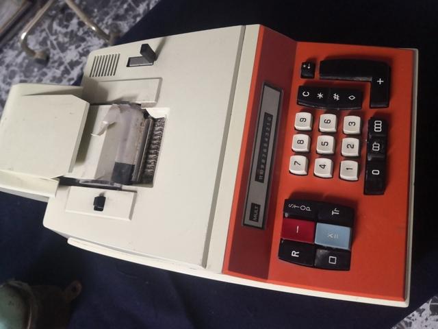 Calculadora Inzadl 900