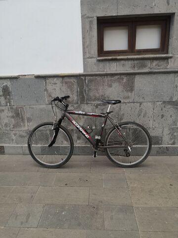 Bicicleta Mtb Boomerang