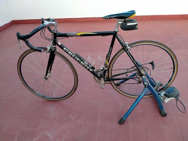 Bicicleta Peugeot Talla M