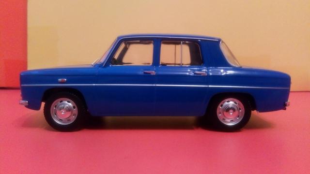 Renault. 8. Ts