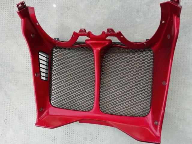 REJILLA RADIADOR BMW K100 K75 - foto 1