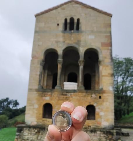 Moneda Conmemorativa De 2 España 2017