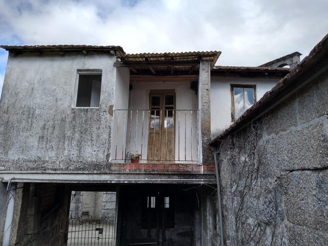 BONITA CASA CENTRO DE LEIRO 212 M2 - foto 7