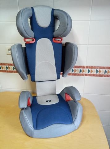 silla de coche grupo 3 milanuncios