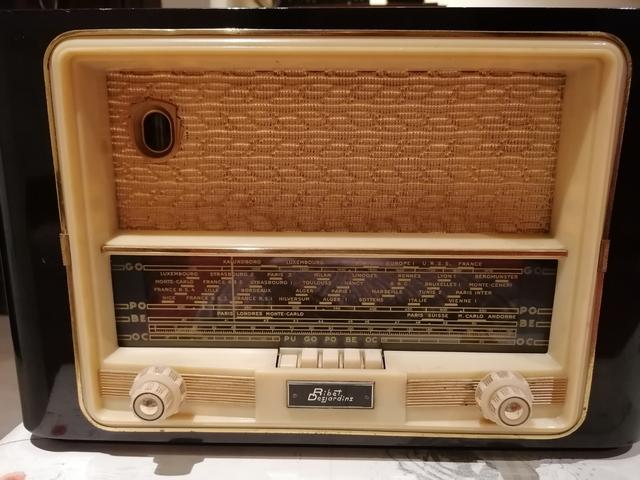 Radio Antigua Francesa