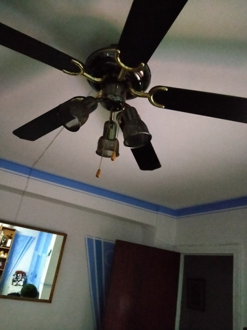 MIL ANUNCIOS.COM Ventilador techo. Casa y Jardín