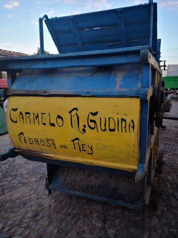 LIMPIADORA DE CEREALES - foto 3