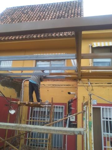 CONSTRUCCIONES Y REFORMAS SARCON - foto 5