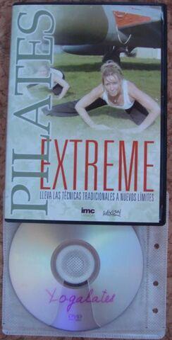 5 DVD DE YOGA Y PILATES - foto 3