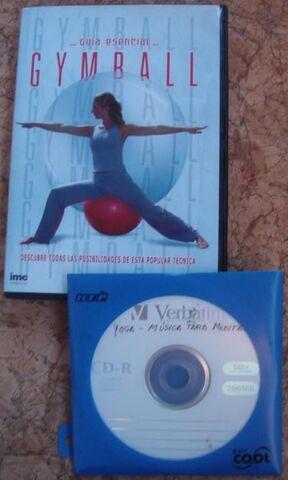 5 DVD DE YOGA Y PILATES - foto 5