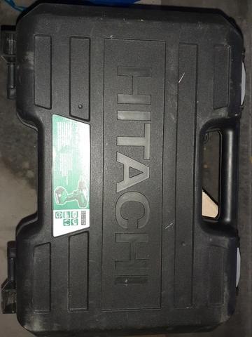Taladro Hitachi 18V 1, 5A